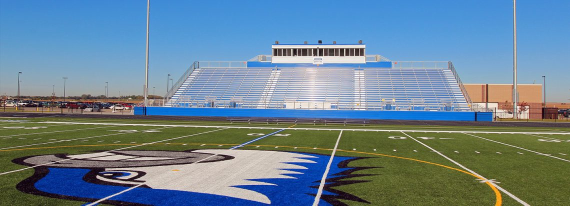 Bondurant-Farrar High School Athletic Complex