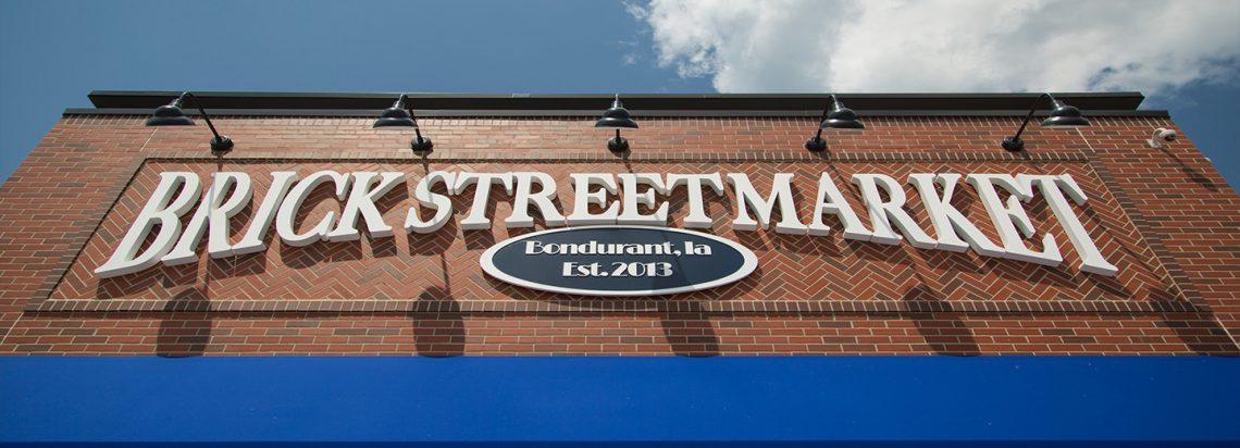 Brick Street Market