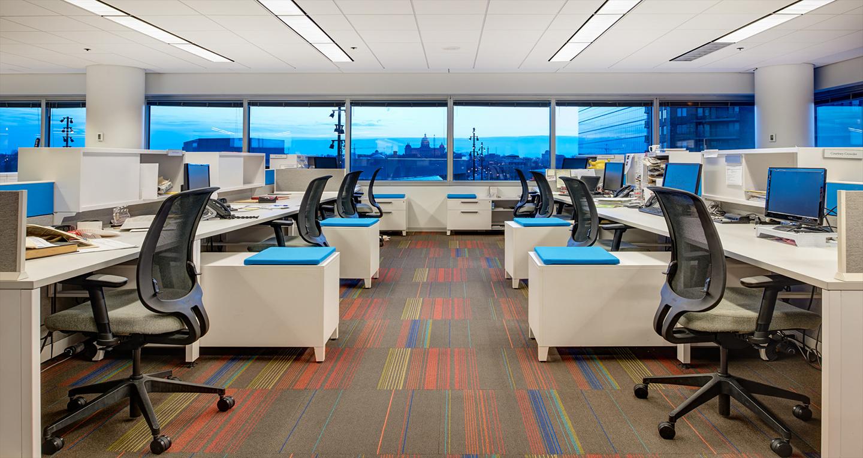 DSM Register 1 & Interior Design - SVPA Architects