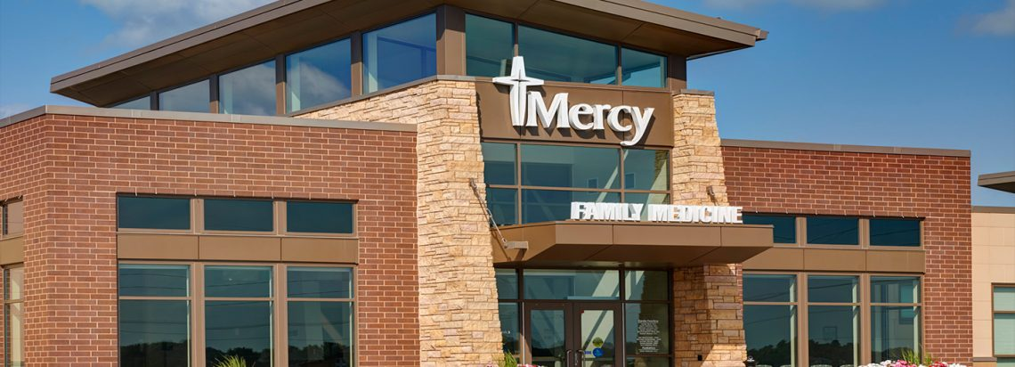 Mercy Indianola Family Medicine