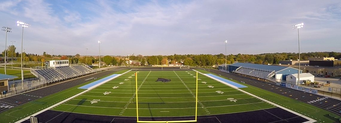 Panorama High School Athletic Complex