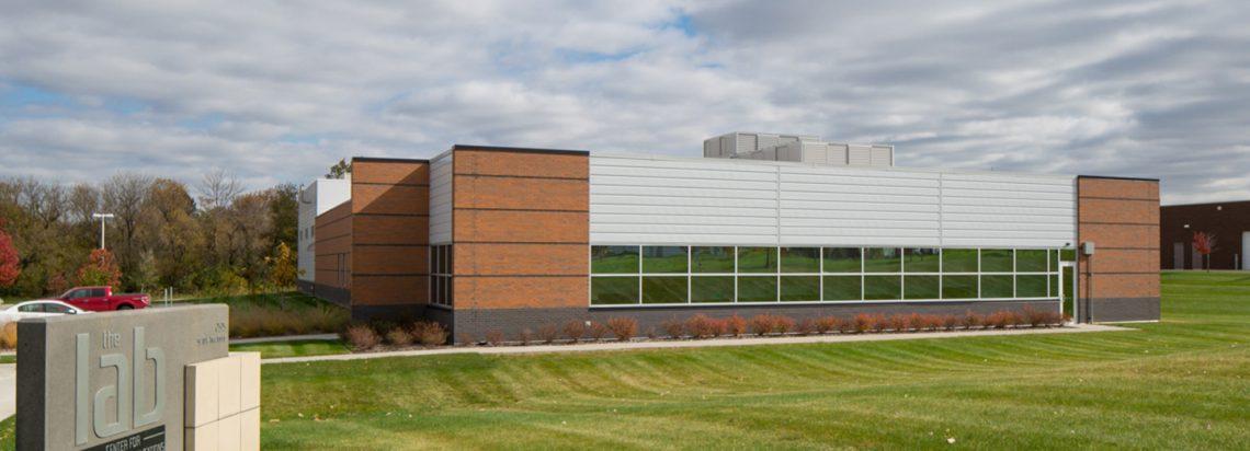LGI R&D Facility