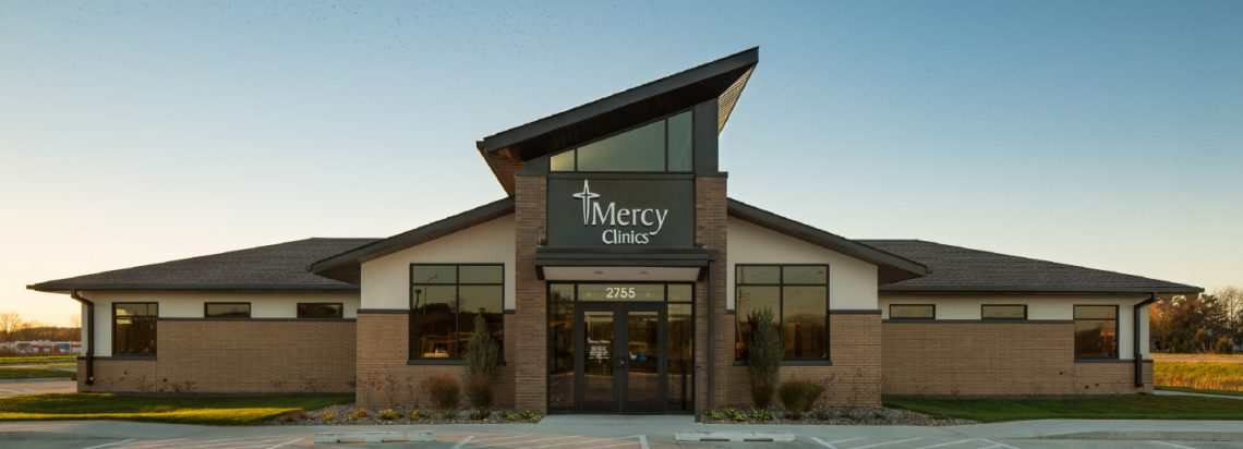 MercyOne Carlisle Family Medicine Clinic