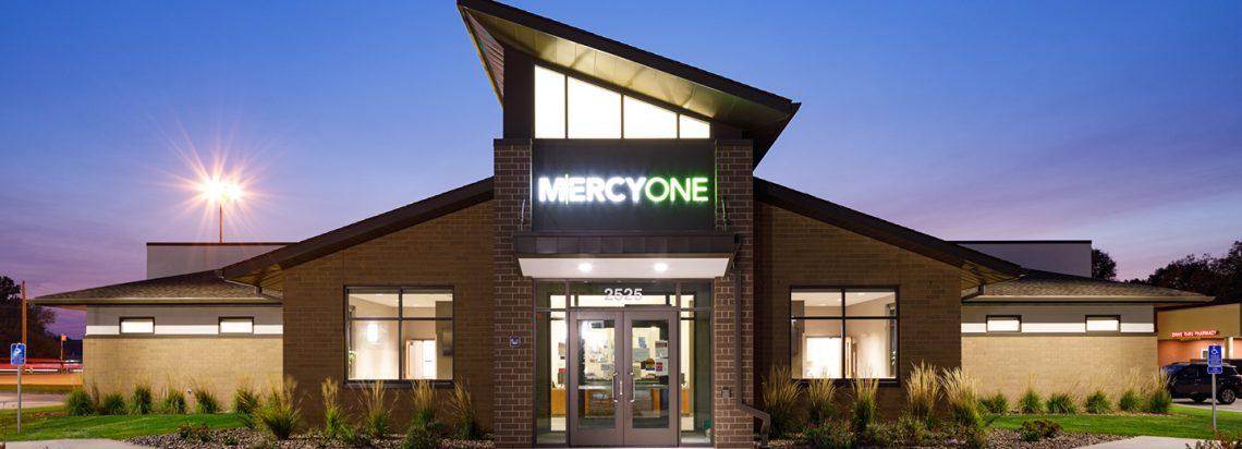 MercyOne Occupational Health